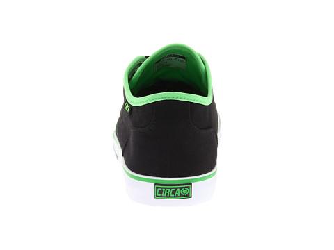 Circa - Drifter (green)