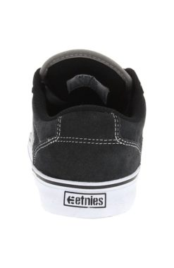 Etnies - Barge LS (Dark Grey/Light Grey)