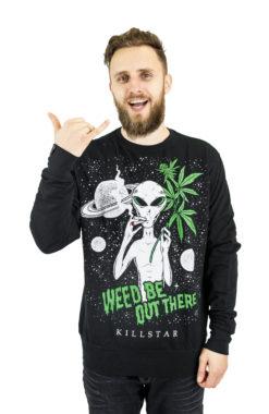 Killstar - Weed